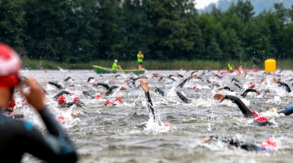 Triathlon IRONMAN 70.3 Otepää 2018, Triathlon IRONMAN, Триатлон в Эстонии, www.swim.by, Триатлон Ironman, Trismile Estonia, Swim.by