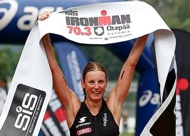 Triathlon IRONMAN 70.3 Otepää 2018, Ironman Estonia, Triathlon Estonia, IRONMAN в Эстонии, EMG