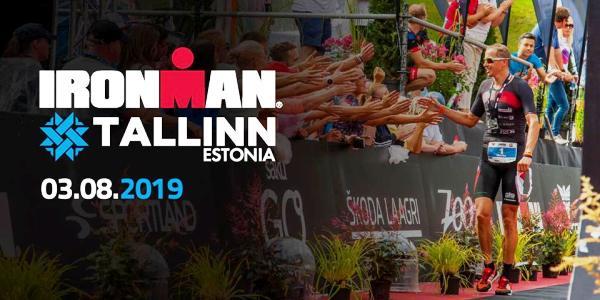 IRONMAN Tallinn 2019, IRONMAN Tallinn Estonia, www.swim.by, IRONMAN Triathlon Calendar, Triathlon IRONMAN Tallinn 2019, 2019 Ironman Tallinn, Swim.by