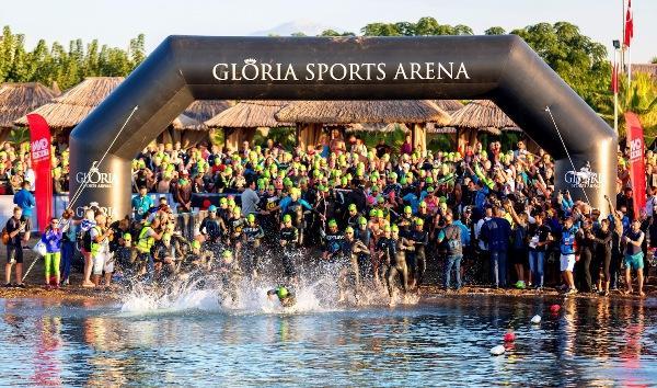 Триатлон IRONMAN 70.3 Turkey, triathlon ironman turkey, триатлон айронмен Турция, Swim.by