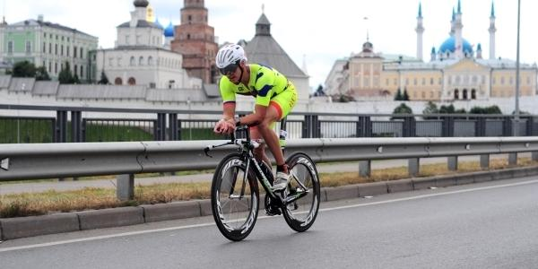 Triathlon IRONSTAR 113 KAZAN 2018, Ironman Triathlon Russia, Russian Triathlon Calendar 2018