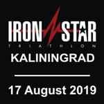 Triathlon IRONSTAR Kaliningrad 2019