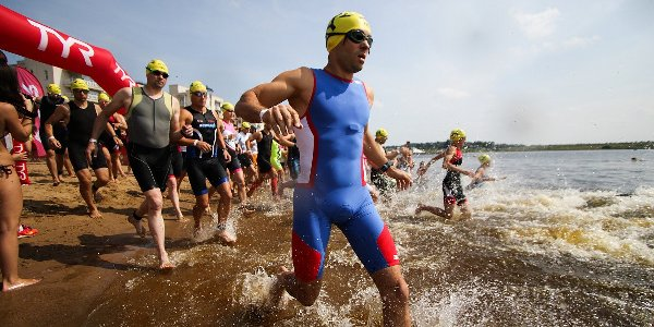 Triathlon IRONSTAR 1/4 ZAVIDOVO 2018, IRONMAN Triathlon, Russian Triathlon Calendar 2018
