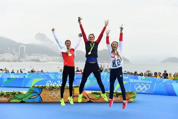 Триатлон на олимпийской дистанции, соревнования по триатлону в Рио–2016, триатлон в Рио-2016, триатлон на олимпиаде, Swim.by