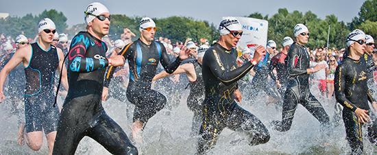 Триатлон 5150 Warsaw, Ironman 70.3 Gdynia, плавание в триатлоне, triathlon Ironman, участие в триатлоне
