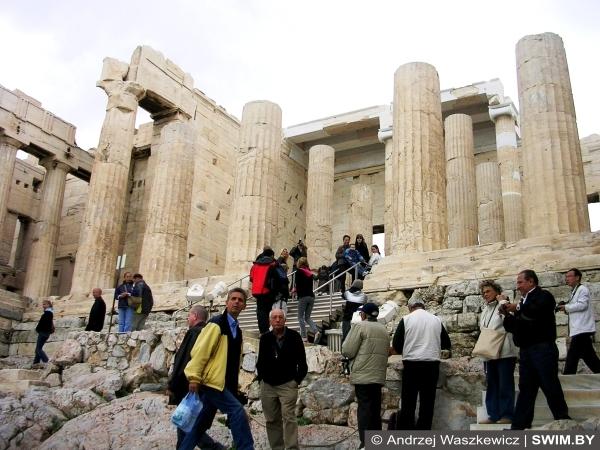 Туры в Грецию, цены, стоимость, билеты, Афины