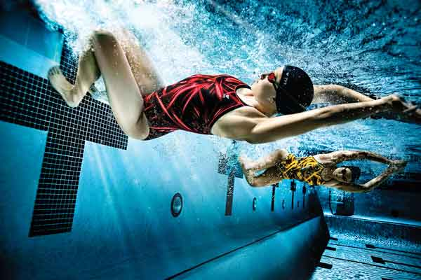TYR Sport, плавание Британии, British Swimming, плавание, TYR, экипировка для плавания и триатлона, Swim.by