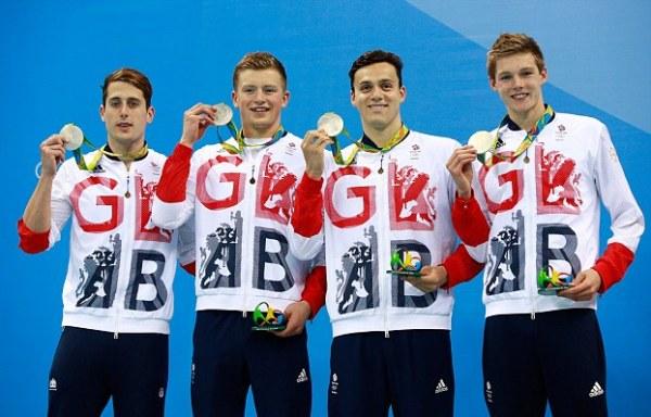 TYR Sport, British Swimming, спортивная марка TYR, плавание, TYR, экипировка для плавания, экипировка для триатлона, водные виды спорта, Олимпийские Игры, Swim.by