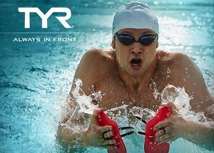 TYR Sport, Британский союз плавания