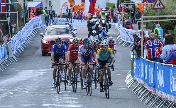 UCI Road World Championships Bergen 2017, Чемпионат мира по велоспорту на шоссе 2017