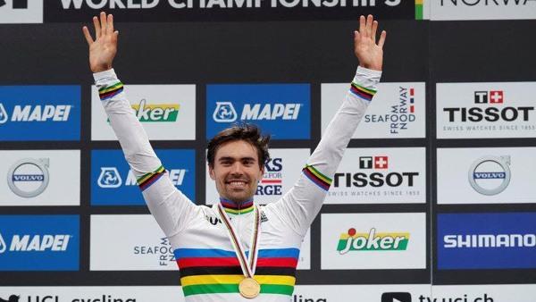 UCI Road World Championships Bergen 2017, Чемпионат мира по велоспорту на шоссе 2017, результаты