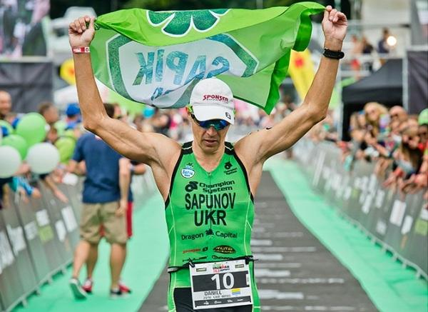 Ukrainian Triathlete Daniil Sapunov, IRONMAN 70.3 Gdynia 2019, www.swim.by, Daniil Sapunov Triathlon, Daniil Sapunov IRONMAN Triathlon, Ironman Gdynia, Swim.by
