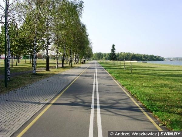 Urban bicycle, velodrome track