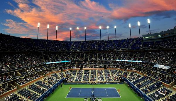 Призовой фонд турнира US Open 2016, теннис, US Open