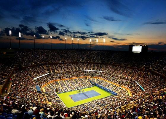 Призовой фонд турнира US Open 2016, теннис
