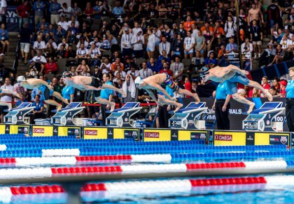 Олимпийская сборная США по плаванию 2016, сборная команда США по плаванию, состав команды США по плаванию в Рио-2016