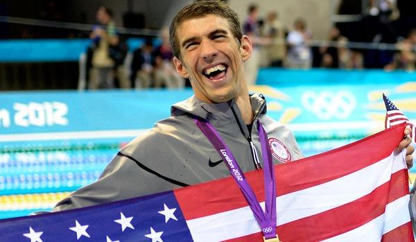 Олимпийская команда США на Играх-2016, Swim.by