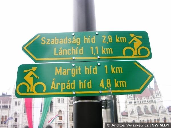 Вело, Будапешт