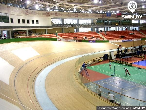Velodrome Minsk-Arena, велодром Минск-Арена, велоспорт