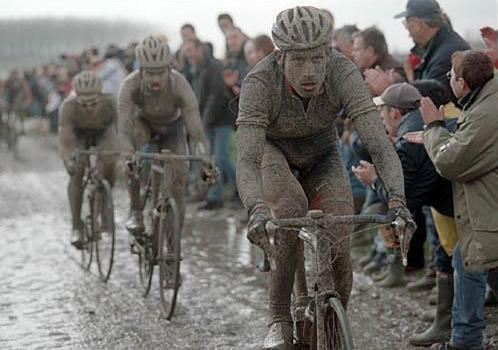 Велогонка Paris–Roubaix, Париж–Рубэ