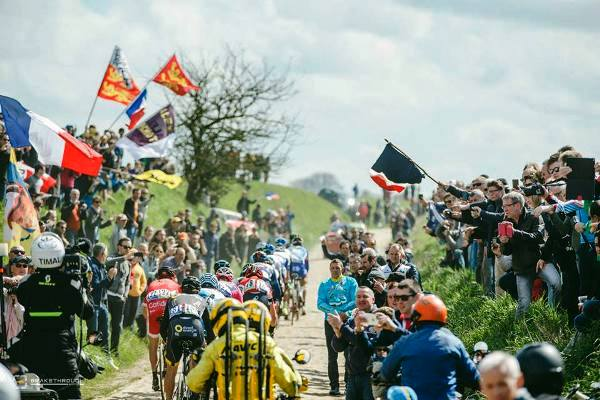Paris–Roubaix 2016, велогонка Париж–Рубэ