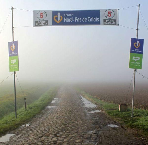 Paris–Roubaix 2016, велогонка Париж–Рубэ, Северный Ад