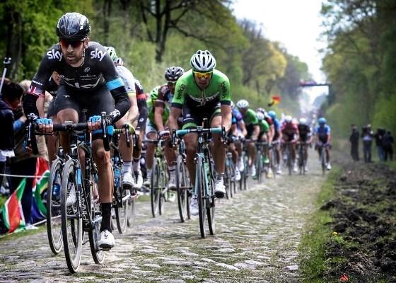 Велогонка Paris-Roubaix, Париж - Рубэ, Северный Ад