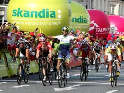 Велогонка Tour de Pologne 2017, Тур Польши