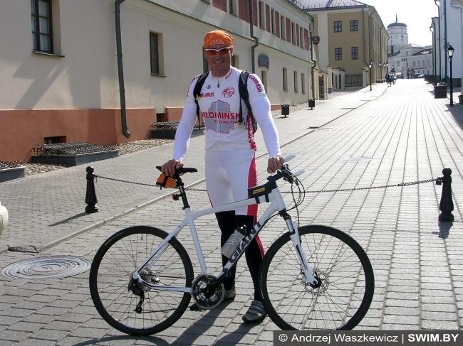 VeloMinsk Golden Race 2015, cycling