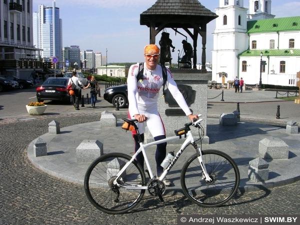 Velominsk sport blog