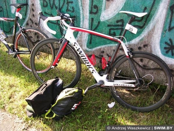 ВелоМинск, велосипеды