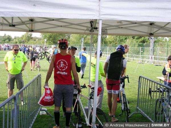Велосипеды, допуск, гонка