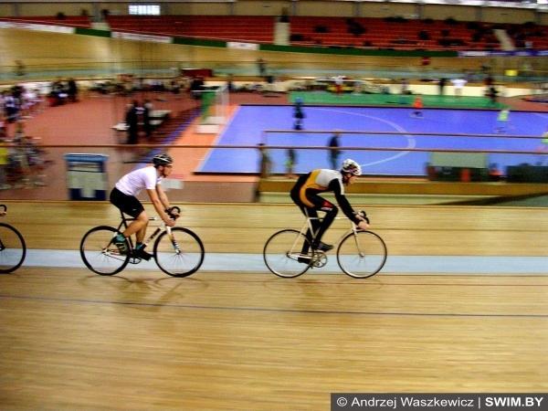 Велоспорт, cycling, трек, Belarus