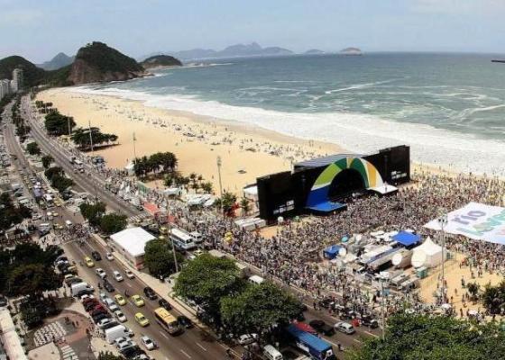 Велоспорт на Олимпийских Играх 2016, Рио-2016
