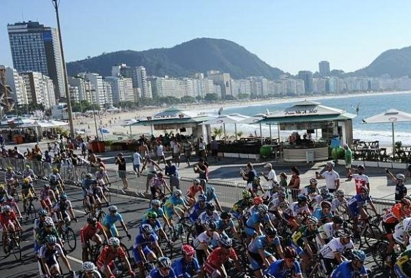 Велоспорт на Олимпийских Играх, Рио 2016