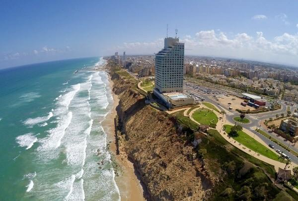 View Netanya, Israel
