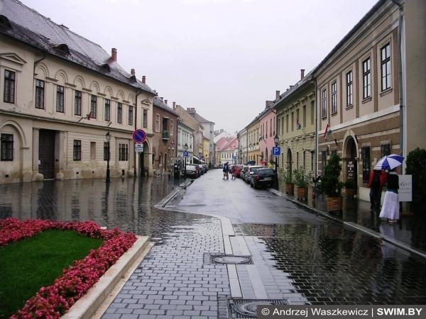 Вильнюс - Будапешт