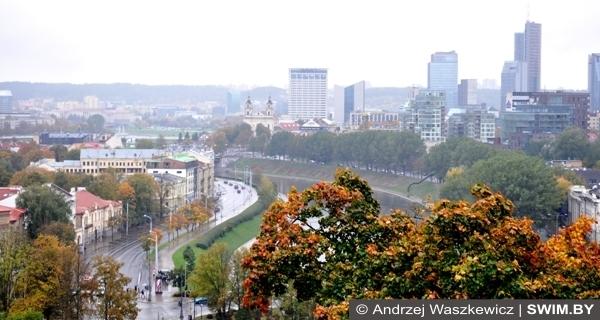 Бизнес в Литве, покупки Вильнюс, туры в Литву