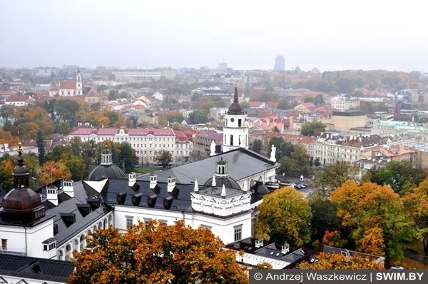 Lithuania tourism, поездки в Литву