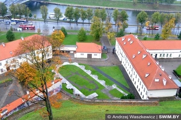 Вильнюс парки, Литва, природа