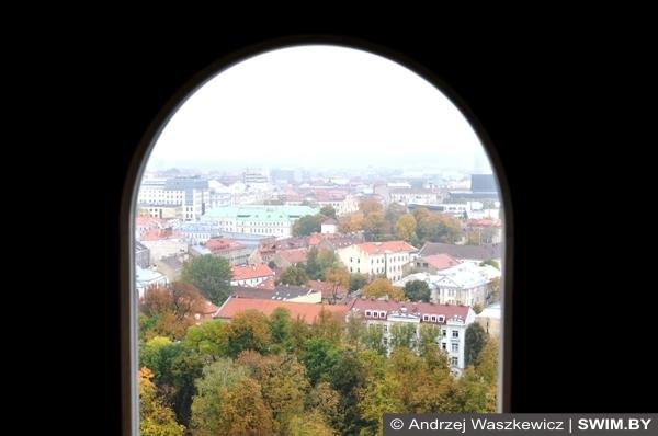 окно в Европу, Vilnius photo