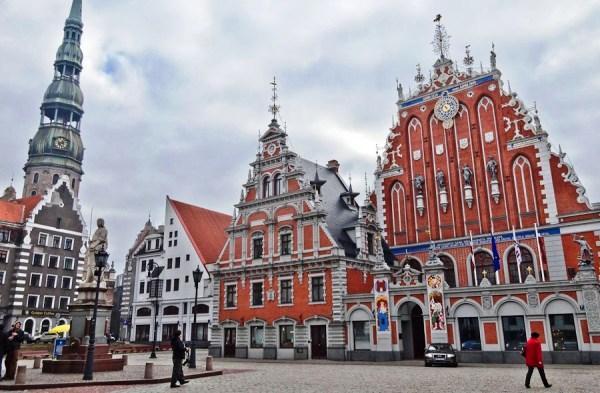 Architecture in Riga, Art Nouveau Architecture Riga, Visit Riga, Latvia Masters, Riga Masters, Visit Latvia, Swim.by