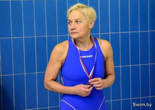 Vladimir Predkin, Kira Makarova, Vester Masters Swimming 2018, www.swim.by, Vester Masters Kaliningrad 2018, турнир по плаванию мастерс, Вестер Мастерс Калининград, Swim.by