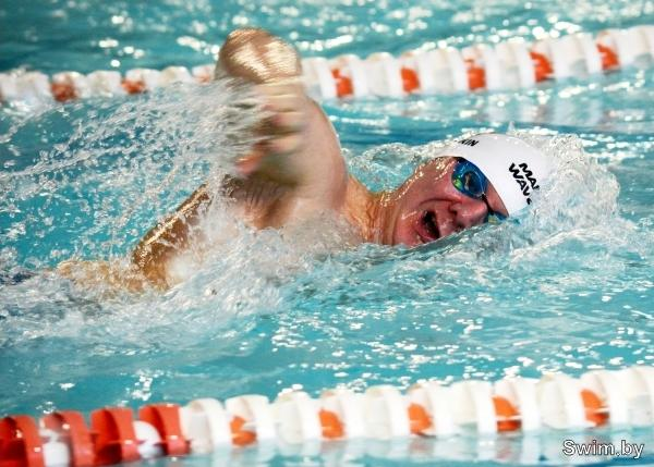 Vladimir Predkin, Vester Masters Swimming 2018, Swim.by, Vester Masters Swimming 2018 Kaliningrad, Masters Swimming Russia, www.swim.by