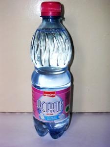 Вода Кстати