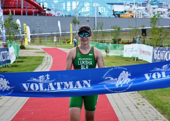 VOLATMAN Triathlon 2018, Belarus Triathlon, www.swim.by, Minsk Triathlon, Swim.by