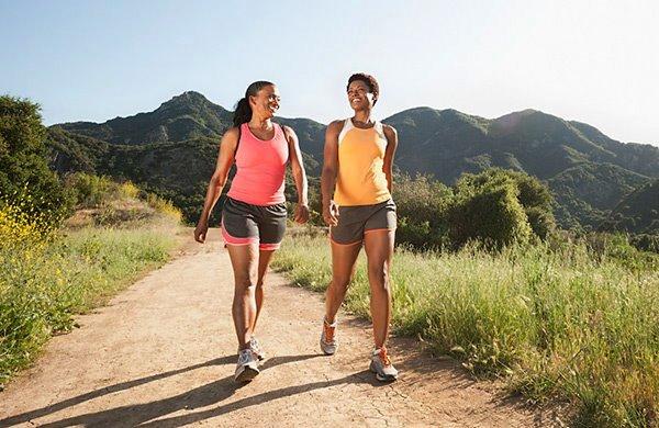 Walking Exercise Healthy Heart, Walking, Health Heart, Swim.by