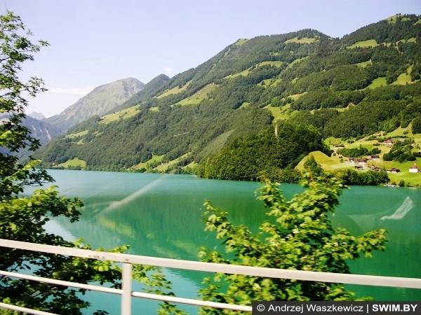 Ходьба в Швейцарии, самый популярный вид спорта в Швейцарии, активный отдых в Швейцарии, Андрей Вашкевич, Swim.by