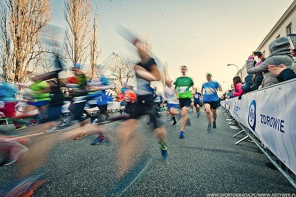PZU Warsaw Half Marathon 2018, PZU Półmaraton Warszawski 2018, Варшавский Полумарафон, Poland Running