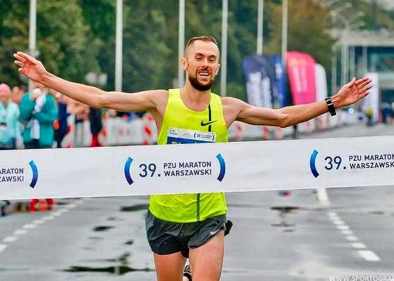 Warsaw Marathon 2017, Polish Crown, Poland Running